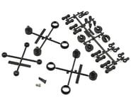 Pro-Line PRO-MT 4x4 Shock Plastic Parts Set | product-related