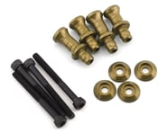 PSM Associated RC8B3 Aluminum Shock Standoff Set (EV2) (4) (+1/+4) | product-also-purchased