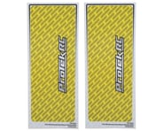 ProTek RC Universal Chassis Protective Sheet (Yellow) (2) | product-also-purchased