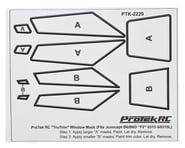 ProTek RC TruTrim B6/B6D F2 Window Mask Trim Set (Fits: JCO0315 & JCO0315L) | product-also-purchased