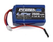 ProTek RC LiPo Kyosho & Tekno Hump Receiver Battery Pack (7.4V/2600mAh) | product-also-purchased