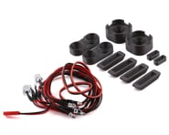 Powershift RC Technologies 1972 Plymouth Barracuda Drag Car Light Kit | product-also-purchased