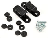 Random Heli 5.5mm-6.5mm Skid Clamp Assembly (Black) | product-also-purchased