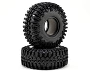 """RC4WD Interco IROK Super Swamper 1.9"""" Scale Rock Crawler Tires (2) 