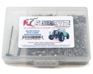 RC Screwz Screw Set SCX-10 RCZAXI002   product-related