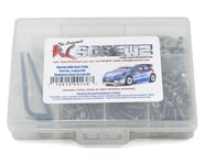 RC Screwz Kyosho DRX 4wd 1/9th Stainless Steel Screw Kit   product-related