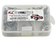 RC Screwz Traxxas Rustler XL5 Screw Set RCZTRA020 | product-also-purchased