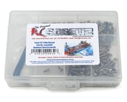 RC Screwz XRAY T4 Stainless Steel Screw Kit | product-related