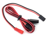 Ruddog Receiver/Transmitter Charge Lead w/XT60 & JR to Female JST Adapter   product-also-purchased