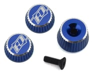 Revolution Design M17 Dial & Nut Set (Blue) | product-also-purchased