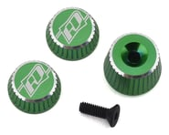 Revolution Design M17 Dial & Nut Set (Green) | product-also-purchased