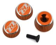Revolution Design M17 Dial & Nut Set (Orange)   product-also-purchased