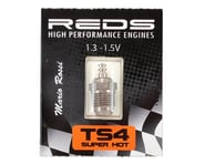 REDS TS4 Turbo Special Off-Road Glow Plug (Super Hot) (Japan)   product-also-purchased