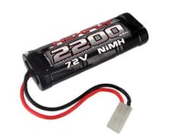 Redcat Racing 2200 NiMh Battery 7.2V with Tamiya Connector HX-2200MH-T REDHX-2200MH-T   product-related