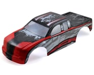 Redcat Racing Rampage Painted 1/5 Truck Body Red REDATV070-R   product-also-purchased