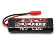 Redcat Racing 7.2V Ni-MH 2200mAH Banana 4.0 Connector REDHX-2200MH-B   product-also-purchased