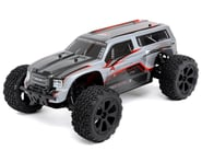 Redcat Racing Blackout XTE 1/10 Scale Electric Monster Truck REDBLACKOUT-XTE-SILVERSUV | product-also-purchased