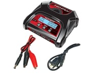 Redcat Racing Hexfly HX-403 Dual Port AC/DC LiPo LiFe Battery Charger HX-403 REDHX-403 | product-related