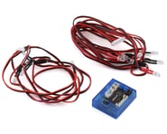 Redcat Racing Gen8 LED Light Kit with Control Box RER11650   product-related