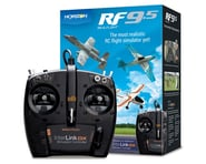 RealFlight 9.5 Flight Simulator with Interlink Controller RFL1200 | product-also-purchased
