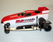 """RJ Speed 13"""" Wheelbase Funny Car 1/10 Dragster Kit RJS2002   product-also-purchased"""