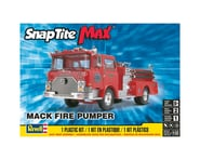 Revell 1/32 Mack Fire Pumper Model Truck RMX851225 | product-also-purchased