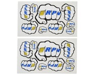 RPM Fist Logo Decal Sheets RPM70020 | product-also-purchased