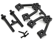 RPM Front Shock Hoops/Body Mounts SCX10 RPM70642 | product-also-purchased