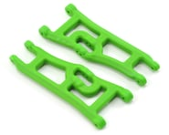 RPM Wide Front A-Arms Green Rustler/Stampede RPM70664 | product-related