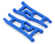 RPM Wide Front A-Arms Blue Rustler/Stampede RPM70665 | product-related