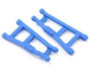 RPM Rear A-Arms Blue Electric Rustler/Stampede (2) RPM80185 | product-related