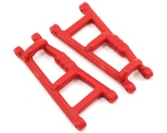 RPM Rear A-Arms Rustler/Stampede 2WD Red RPM80189 | product-related