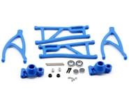 RPM Rear Revo True Track A-Arm Conversion Blue RPM80565 | product-also-purchased