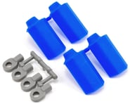 RPM Shock Shaft Guards (Blue) (4) | product-related