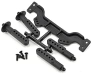 RPM Adjustable Front Body Mounts & Posts For Slash & Rustler RPM81122 | product-related