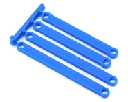 RPM Camber Links Blue Molded E-Rustler/E-Stampede RPM81265   product-also-purchased