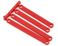 RPM Heavy Duty Camber Links Rustler/Stampede 2WD Red RPM81269 | product-also-purchased