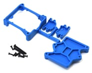 RPM Castle Sidewinder 4 ESC Cage Blue RPM81325 | product-related