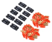 RCPROPLUS D4 Supra X Battery Connector Set (10 Sets) (12~14AWG) | product-also-purchased