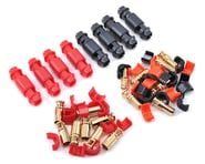 RCPROPLUS Pro-S6 Supra X Battery Connector (4 Sets) (8~10AWG) | product-also-purchased