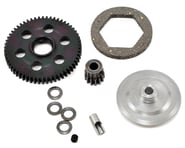 Robinson Racing 32P Gen3 Unit 58T Spur/13T Pinion Vaterra Halix RRP5058 | product-related