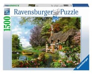 Ravensburger Country Cottage 1500 pc   product-also-purchased