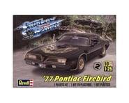 Revell 1/25 Smokey Bandit '77 Pontiac Firebird Model RMX854027 | product-also-purchased