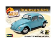 Revell 1/24 Scale 60's Beetle Type 1 Model Car RMX854192 | product-related