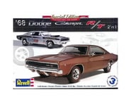 Revell 1/25 Scale '68 Dodge Charger 2 'n 1 Model Car RMX854202 | product-related