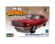 Revell 1/25 '68 Mustang GT 2-n-1 Model RMX854215 | product-related