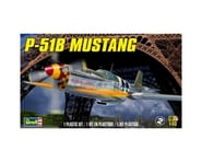 Revell 1/32 Scale P-51B Mustang Model Airplane RMX855535 | product-related
