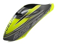 SAB Goblin Canopy (Carbon/Yellow) (500 Sport) | product-also-purchased