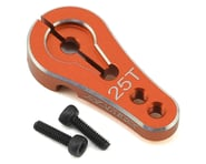 Samix Aluminum Clamp Lock Servo Horn (25T) (Orange) | product-also-purchased
