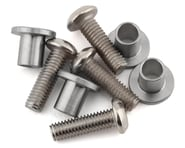 Samix SCX10 II Stainless Steel Knuckle Bushing Set (4) | product-related